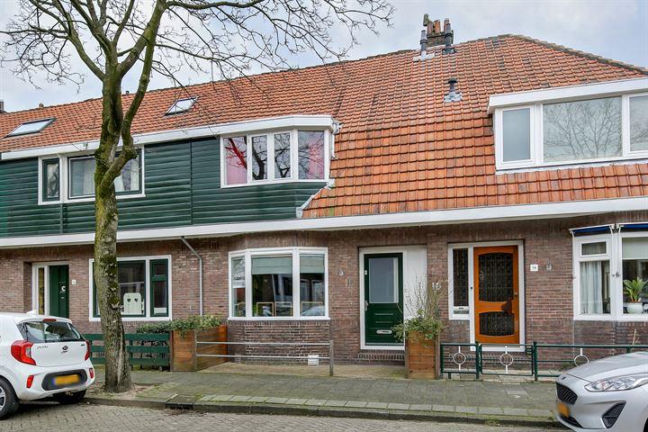 Goeman Borgesiusstraat 16