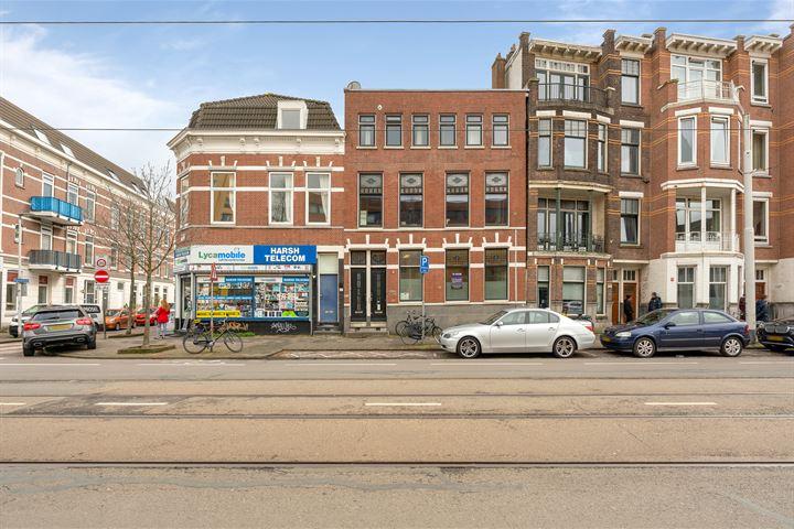Bergweg 302 B, Rotterdam