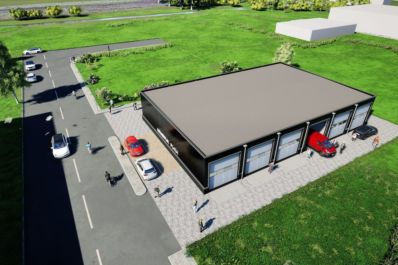 Bekijk foto 1 van Kruiswijk 1