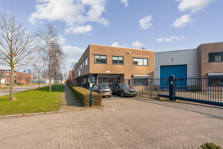 Daniël Pichotstraat 33-35, Schiedam