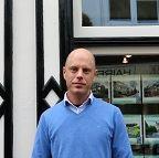 Maarten Eigeman - Commercieel medewerker