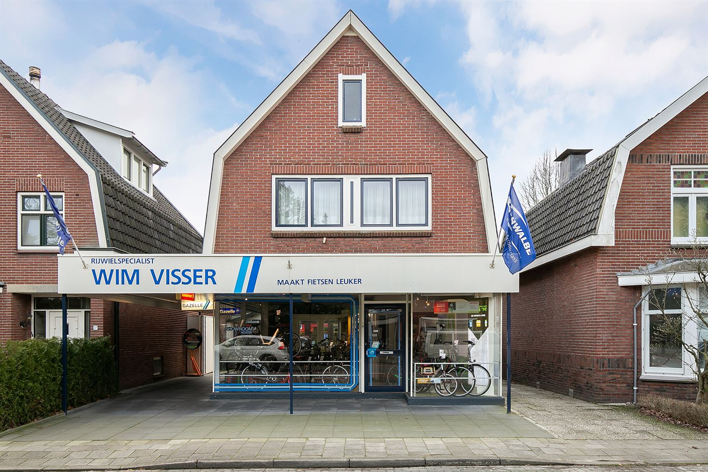 View photo 2 of Bornerbroeksestraat 39