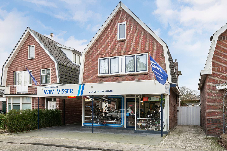View photo 3 of Bornerbroeksestraat 39