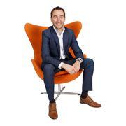 Maikel van den  Broek (Register-Makelaar/Taxateur) - Makelaar