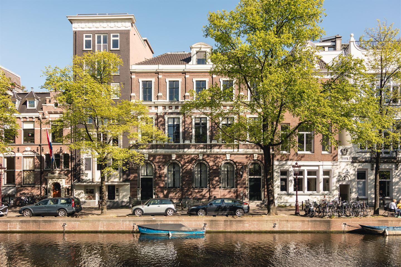 Bekijk foto 1 van Herengracht 119 HRA