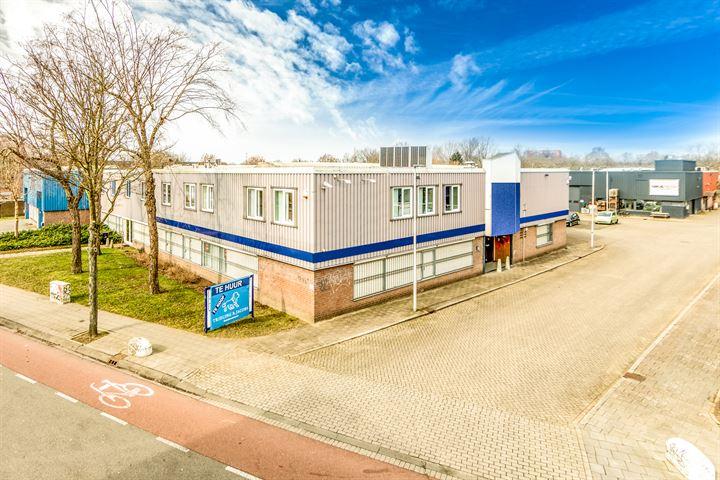 Doornakkersweg 26, Eindhoven