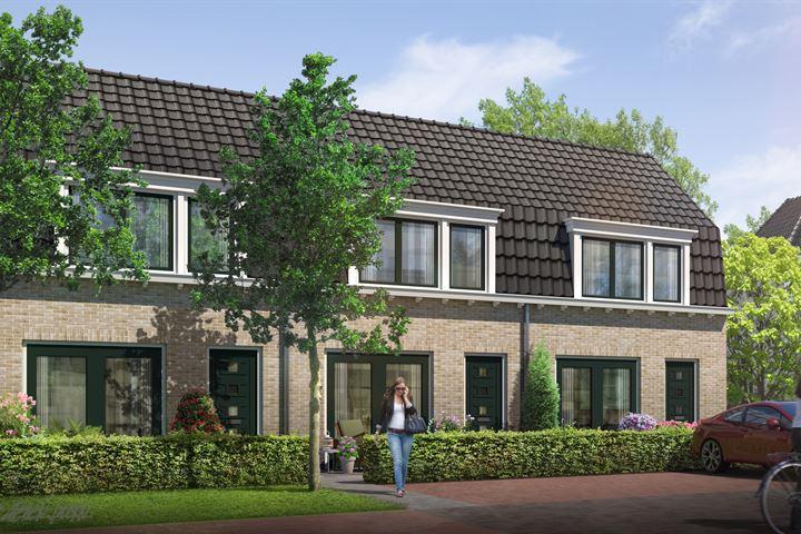 Nieuw Baarnstraat 9