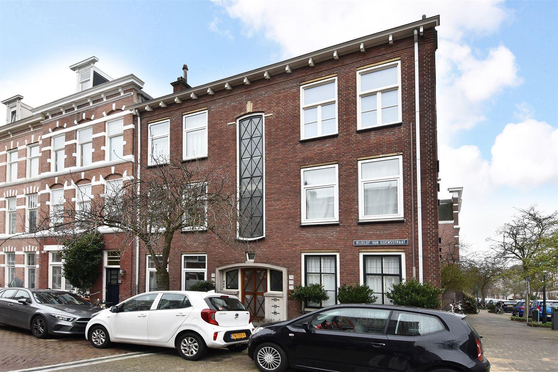 Bekijk foto 1 van Rijklof van Goensstraat 70