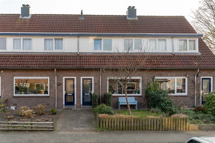 Spaarnestraat 16