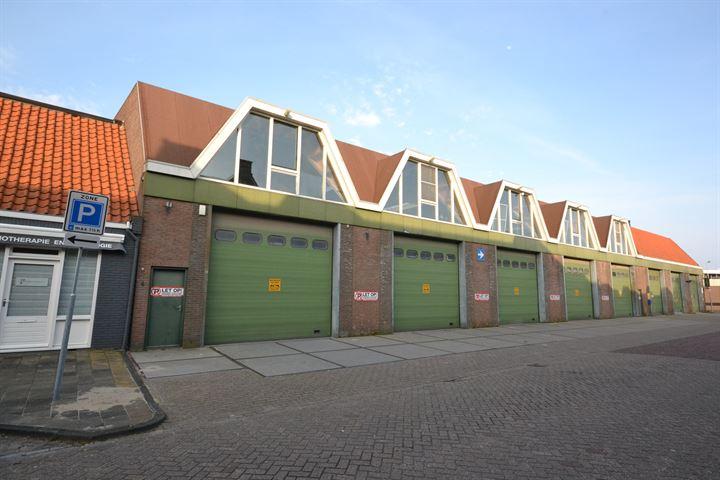Bokkingstraat 4