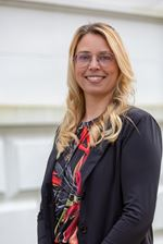 Marloes Schuurman (Office manager)