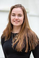 Laura van den Berg (Secretaresse)