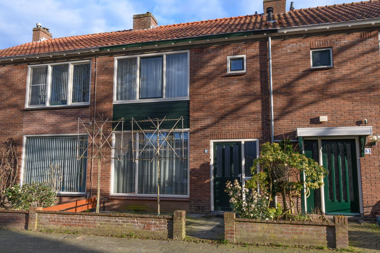 Bekijk foto 1 van Joubertstraat 81