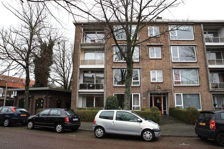 Willem van Aelststraat 5 III