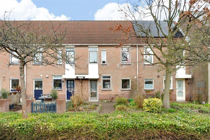 Wilhelmina Druckerstraat 33