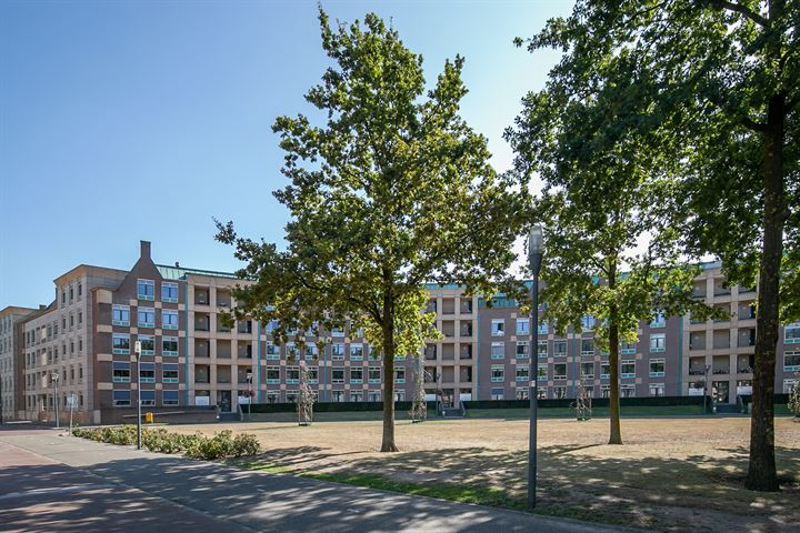 Frans Joseph van Thielpark 38