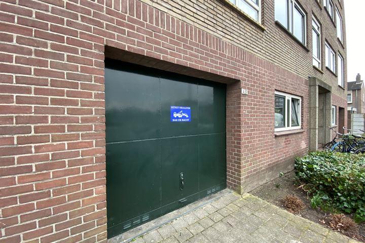 Turkooislaan A31, Utrecht