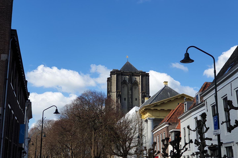 Bekijk foto 3 van Poststraat 19 *
