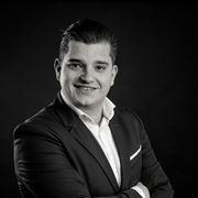 Joost Gieben - Kandidaat-makelaar