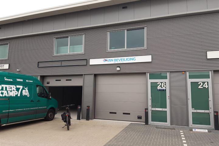 Christa Ehrlichhof 53, Rotterdam