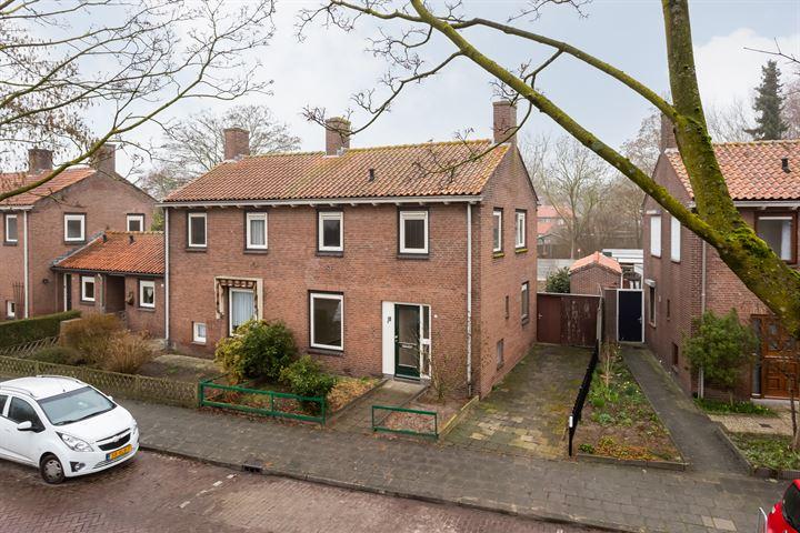 Wethouder van den Wildenbergstraat 33