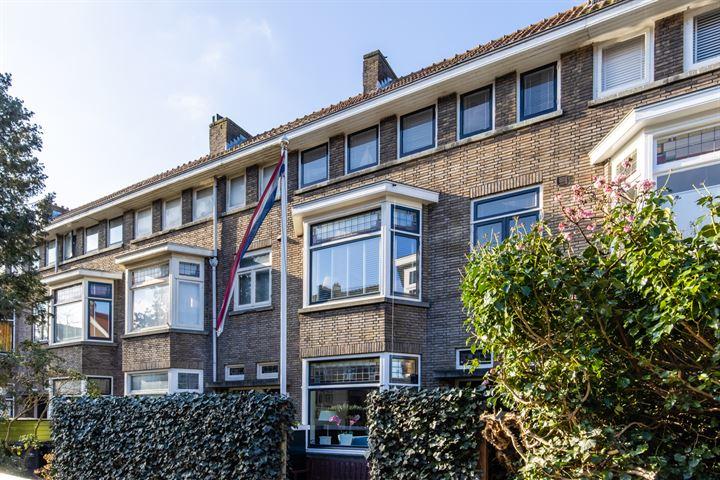 Nieuwe Kerkstraat 63