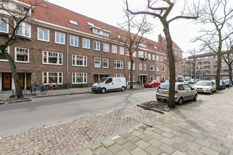 Bekijk foto 3 van Orteliusstraat 10 3