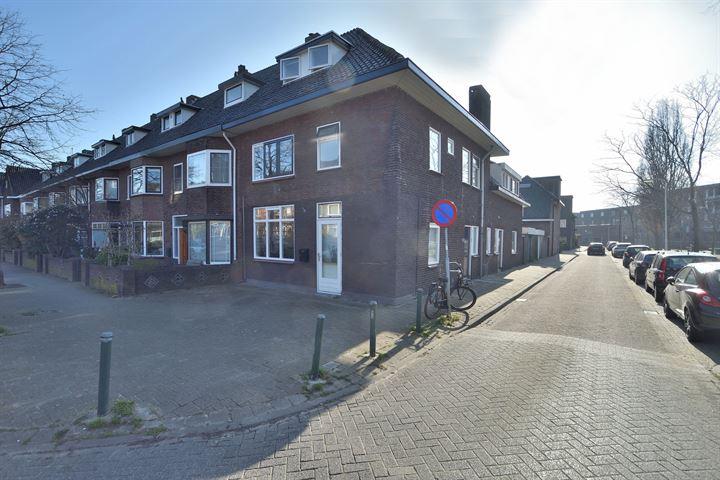 Kievitstraat 62 A