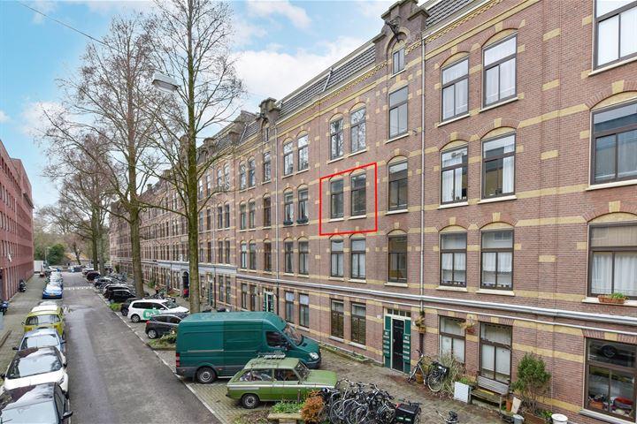 Van Houweningenstraat 54 II