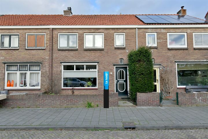 Ferdinand Bolstraat 62