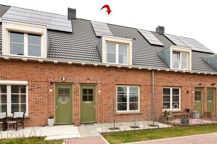 Caro van Eyckstraat 7
