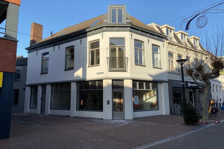 Monsterstraat 1 c