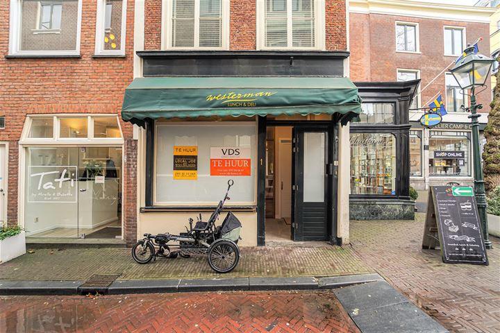 Maliestraat 1, Den Haag