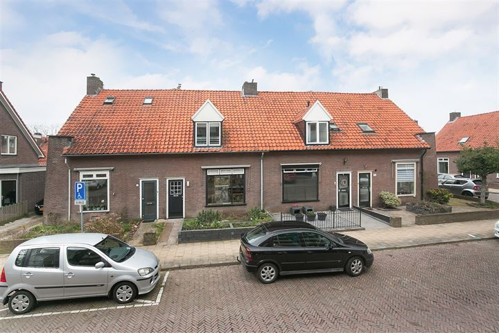 Celebesstraat 23