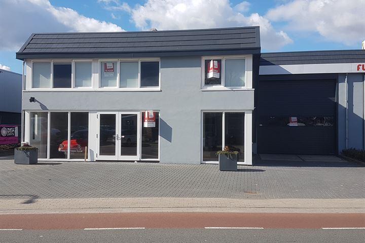 Ambachtsstraat 29 A, Kampen