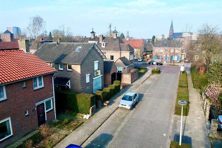 Duivenstraat 1 a