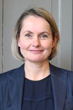 Monique van der Bend (NVM-makelaar)