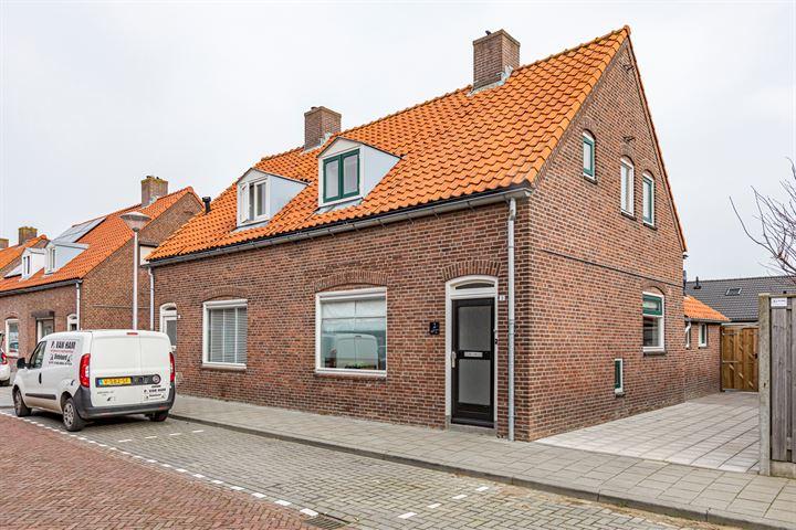 Prinses Beatrixstraat 2