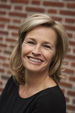 Sonja van Bellen - Administratief medewerker