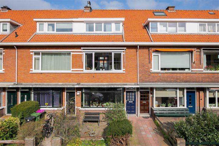 Jacob Catsstraat 84