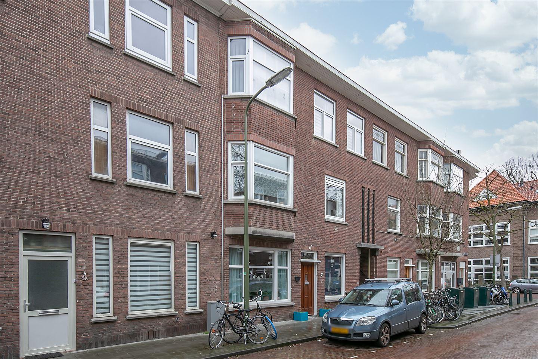 Bekijk foto 1 van Drijfriemstraat 5 A