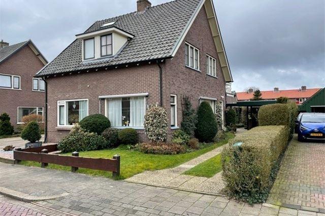 Hobbemalaan 88, Apeldoorn