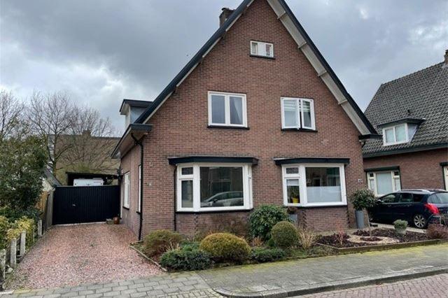 Frans van Mierisstraat 45, Apeldoorn