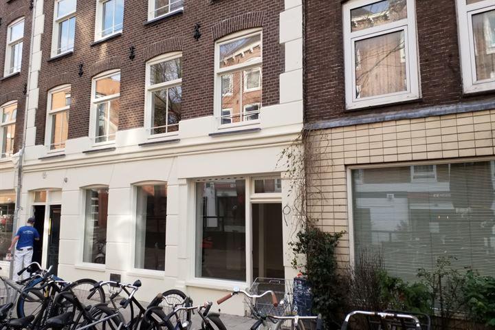 Eerste Van der Helststraat 15 A, Amsterdam