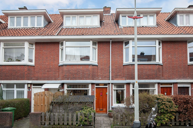 Bekijk foto 1 van Johan Gramstraat 80