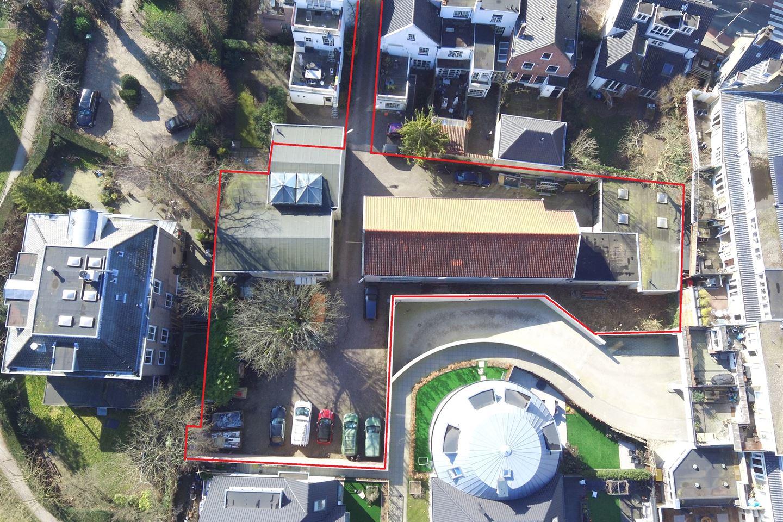 Bekijk foto 1 van Zijlweg 9 A + B