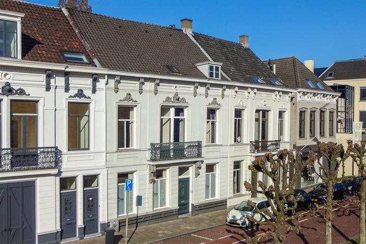Mauritsstraat 13