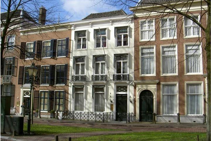 Lange Voorhout 20, Den Haag