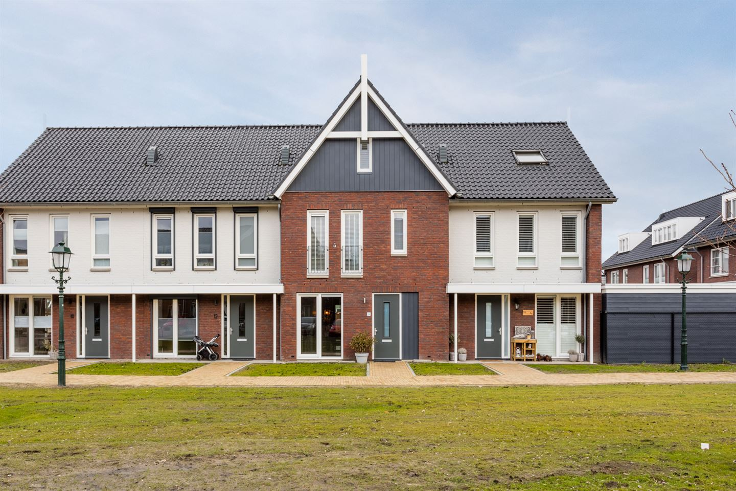 View photo 1 of Sint Agnesstraat 14