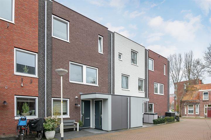 Brinkershof 3